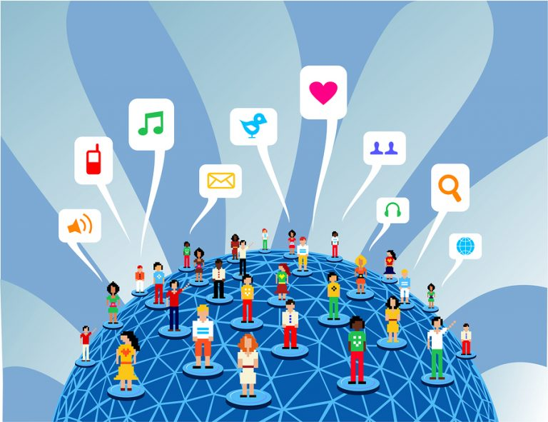 Creativity, Innovation, Quality and Active Listening, pillars of the success of social media marketing