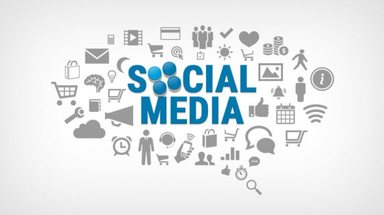 The goal of Social Media is to humanize the company and be credible to customers