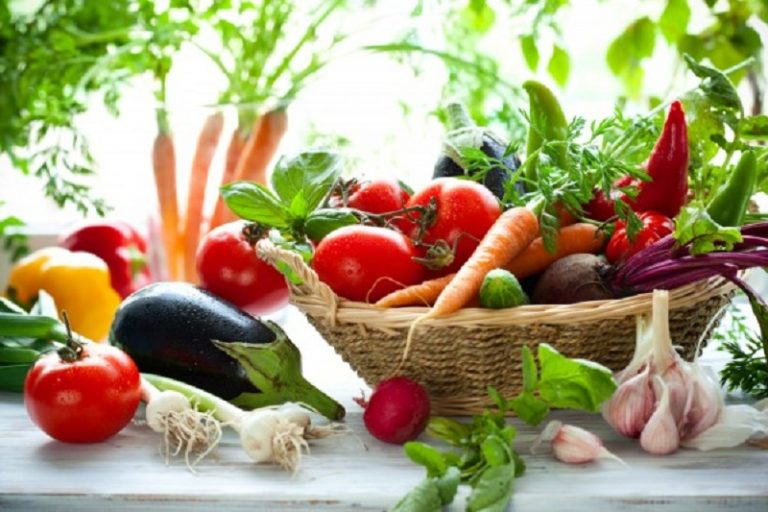 Lifestyle Change: Be A Vegetarian
