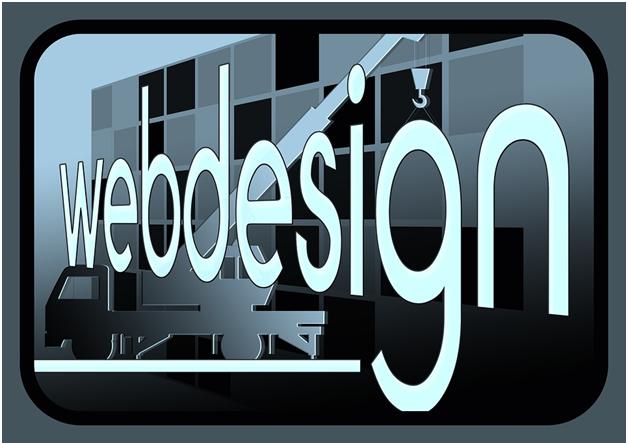 Great web design: four key aspects