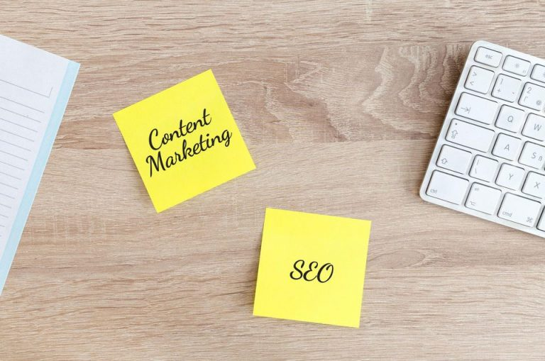 SEO vs. Content Marketing
