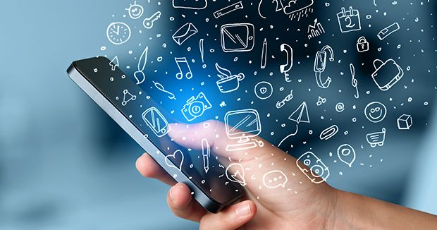 Insurers to the conquest of mobile technologies and digital marketing