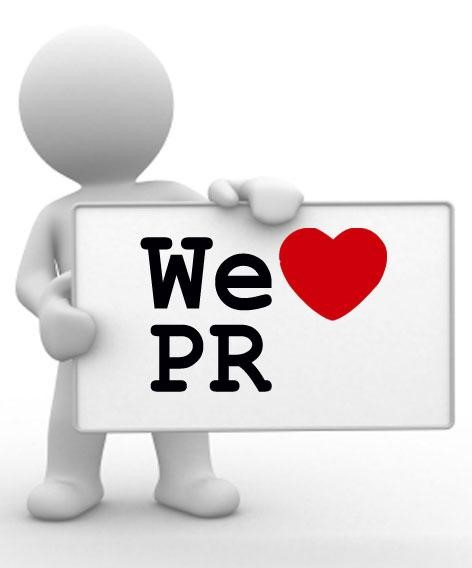 PR is needed in every business