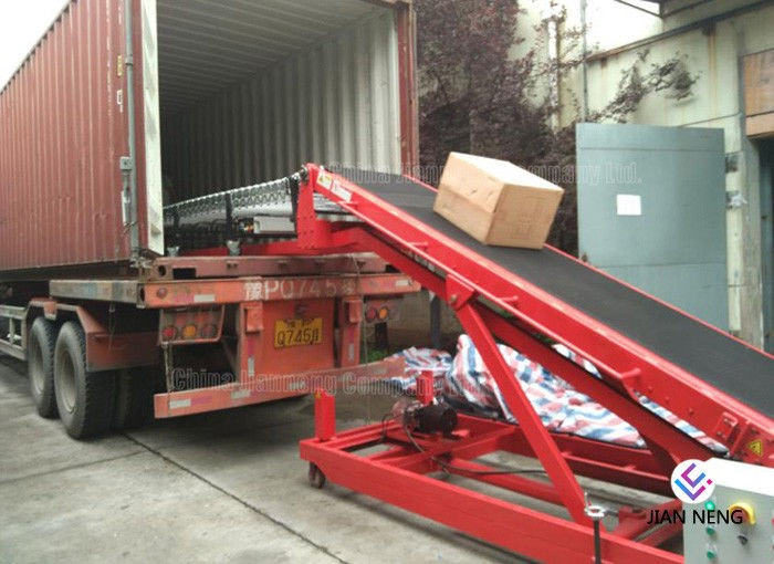 Loading and Unloading Safety