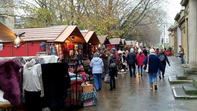 Cheltenham Christmas Market facts you need to know