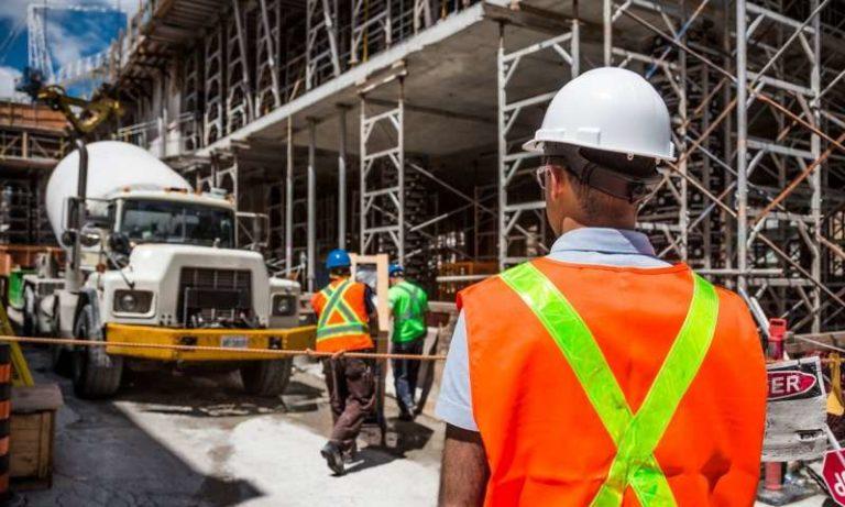 Construction Worker Injury Risks