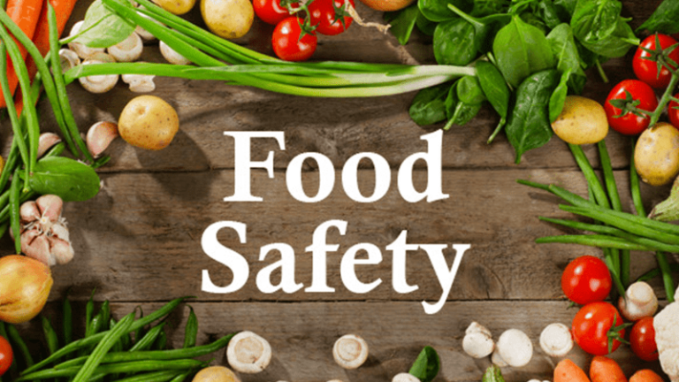 Food safety advice for businesses