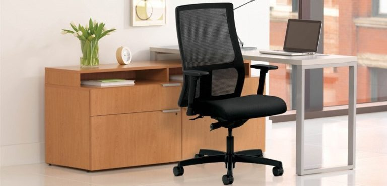 When is it time to replace your office chair?