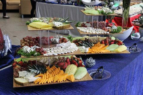 The importance of having the right tools to start a Catering Business