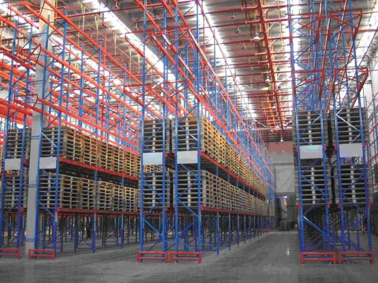 Which Type of Pallet Racking Is Best For Your Business?