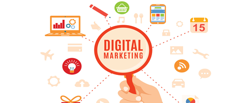 How to Grow Your Small Business with Digital Marketing