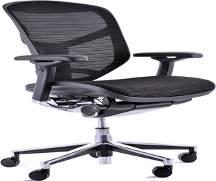 How a Poor Office Chair Can Badly Affect Your Posture