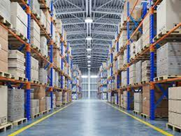 The Advantages of Using Shelving in a Warehouse