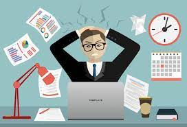Ways to Combat Stress in the Workplace