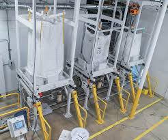 Key Considerations in Maintaining a Warehouse Conveying System