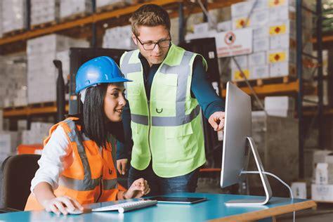 Warehouse Management Strategies