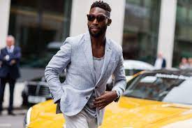 What to look for in men's clothing