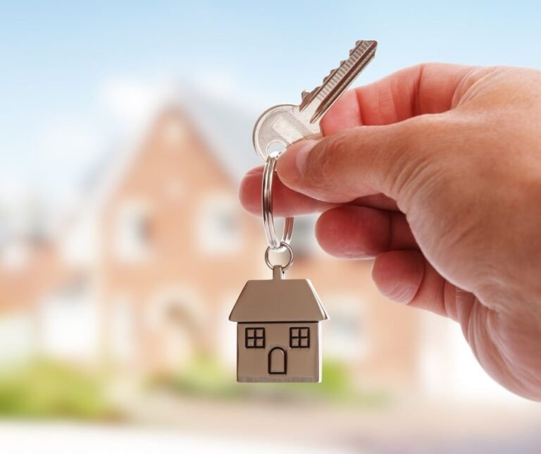 Four reasons to transfer equity in your home